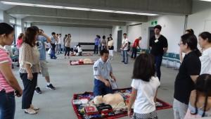 日本語教室救急講座1